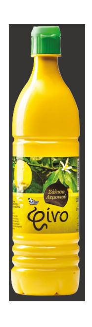 lemon-sauce